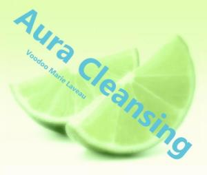 aura cleansing 2
